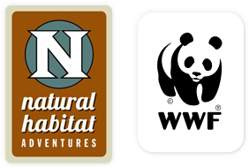 WWF & Natural Habitat Adventures