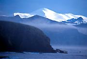Akutan Island